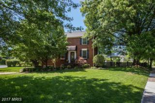 529 George Mason Drive, Arlington, VA 22203 (#AR9944371) :: Pearson Smith Realty