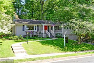 4514 39TH Street N, Arlington, VA 22207 (#AR9947173) :: Pearson Smith Realty
