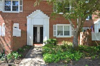 2846 Wakefield Street S C, Arlington, VA 22206 (#AR9948153) :: Pearson Smith Realty