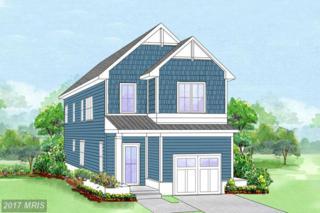 1944 Edison Street, Arlington, VA 22207 (#AR9948545) :: Pearson Smith Realty