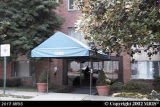1300 South Arlington Ridge Road #418, Arlington, VA 22202 (#AR9949211) :: Pearson Smith Realty