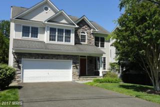502 Abingdon Street N, Arlington, VA 22203 (#AR9949556) :: Pearson Smith Realty