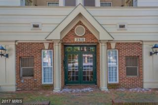 2310 14TH Street N #304, Arlington, VA 22201 (#AR9950956) :: Pearson Smith Realty