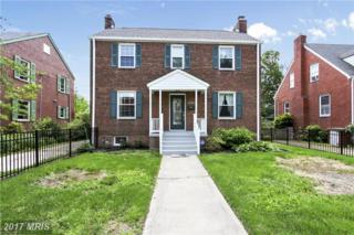 3304 5TH Street S, Arlington, VA 22204 (#AR9951277) :: Arlington Realty, Inc.