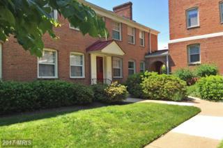 2711 Arlington Boulevard #201, Arlington, VA 22201 (#AR9953616) :: Pearson Smith Realty