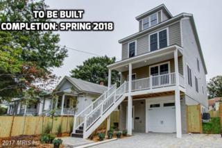 2017 Emerson Street N, Arlington, VA 22207 (#AR9954668) :: Pearson Smith Realty