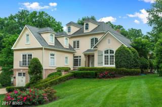 3721 Vermont Street N, Arlington, VA 22207 (#AR9956344) :: A-K Real Estate