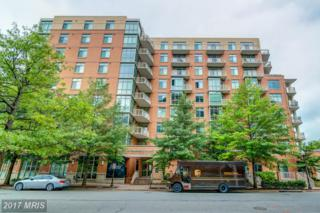 1000 Randolph Street N #507, Arlington, VA 22201 (#AR9956821) :: A-K Real Estate