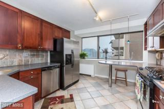4141 Henderson Road #911, Arlington, VA 22203 (#AR9957239) :: A-K Real Estate