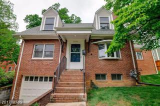 2332 Fillmore Street, Arlington, VA 22207 (#AR9958228) :: Pearson Smith Realty