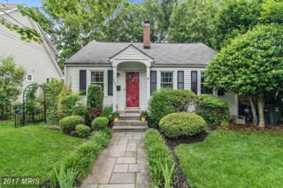 5653 19TH N Street, Arlington, VA 22205 (#AR9959441) :: Arlington Realty, Inc.