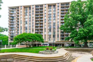 4600 Four Mile Run Drive #426, Arlington, VA 22204 (#AR9960000) :: Arlington Realty, Inc.