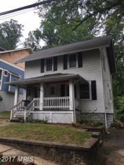 2146 N Pollard Street, Arlington, VA 22207 (#AR9960253) :: Arlington Realty, Inc.