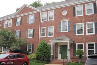 3049 Buchanan Street S B1, Arlington, VA 22206 (#AR9960366) :: Arlington Realty, Inc.