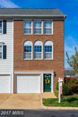 35 Herbert Street, Alexandria, VA 22305 (#AX9010661) :: Pearson Smith Realty
