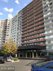 5340 Holmes Run Parkway #1004, Alexandria, VA 22304 (#AX9815561) :: Pearson Smith Realty