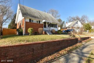 124 Grayson Street N, Alexandria, VA 22304 (#AX9835526) :: LoCoMusings