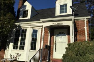 300 East Glebe Road, Alexandria, VA 22305 (#AX9840282) :: Pearson Smith Realty
