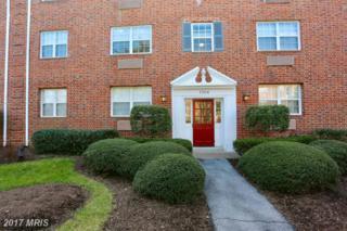 1704 Abingdon Drive #301, Alexandria, VA 22314 (#AX9841072) :: Pearson Smith Realty