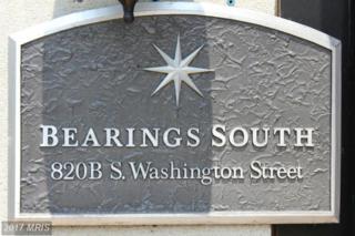 820-B Washington Street S #229, Alexandria, VA 22314 (#AX9846142) :: Pearson Smith Realty