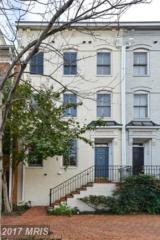 418 Pendleton Street, Alexandria, VA 22314 (#AX9846809) :: Pearson Smith Realty