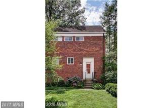 1264 Martha Custis Drive, Alexandria, VA 22302 (#AX9847376) :: Pearson Smith Realty