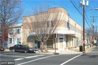 1101 Queen Street, Alexandria, VA 22314 (#AX9851264) :: Pearson Smith Realty