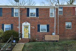 204 Burgess Avenue, Alexandria, VA 22305 (#AX9853114) :: Pearson Smith Realty