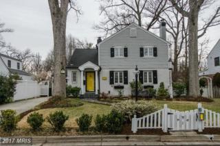 705 Grand View Drive, Alexandria, VA 22305 (#AX9854457) :: Pearson Smith Realty