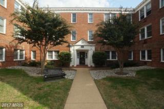 906 Washington Street #305, Alexandria, VA 22314 (#AX9855276) :: Pearson Smith Realty