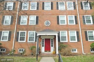4907 30TH Street S B1, Arlington, VA 22206 (#AX9858223) :: Pearson Smith Realty