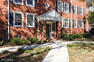 2950 Columbus Street S A2, Arlington, VA 22206 (#AX9858794) :: Pearson Smith Realty