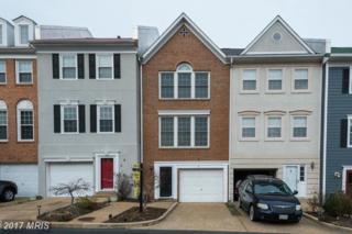 7 Herbert Street, Alexandria, VA 22305 (#AX9858876) :: Pearson Smith Realty
