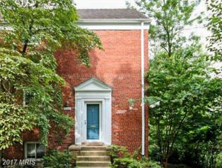 3520 Gunston Road, Alexandria, VA 22302 (#AX9860415) :: Pearson Smith Realty
