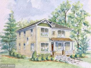 115 Custis Avenue E, Alexandria, VA 22301 (#AX9860679) :: Pearson Smith Realty