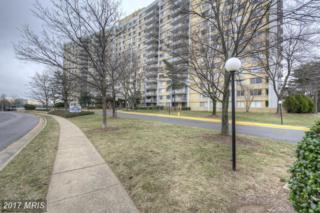 301 Beauregard Street #806, Alexandria, VA 22312 (#AX9863003) :: LoCoMusings