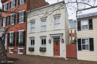 505 Prince Street, Alexandria, VA 22314 (#AX9865033) :: Pearson Smith Realty