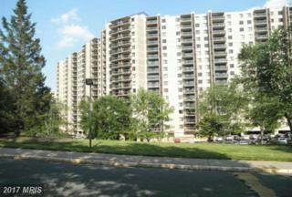 203 Yoakum Parkway #711, Alexandria, VA 22304 (#AX9865766) :: Pearson Smith Realty