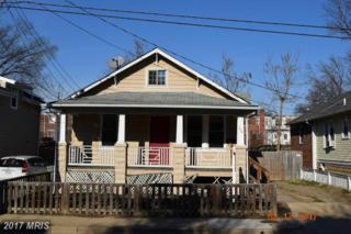 306 Glebe Road, Alexandria, VA 22305 (#AX9866135) :: Pearson Smith Realty