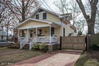 105 E Monroe Avenue, Alexandria, VA 22301 (#AX9868221) :: Pearson Smith Realty
