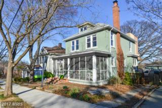 609 North View Terrace, Alexandria, VA 22301 (#AX9868691) :: Pearson Smith Realty