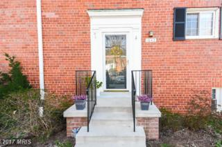1642 Mount Eagle Place, Alexandria, VA 22302 (#AX9869325) :: Pearson Smith Realty