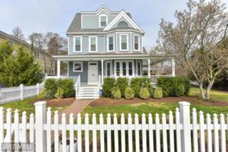 103 Monroe Avenue W, Alexandria, VA 22301 (#AX9869341) :: Pearson Smith Realty