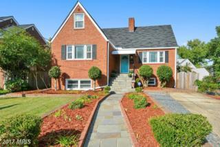 206 Braddock Road E, Alexandria, VA 22301 (#AX9869651) :: Pearson Smith Realty