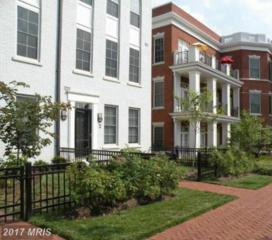 1023 Royal Street N #113, Alexandria, VA 22314 (#AX9870062) :: Pearson Smith Realty
