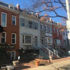 626 Washington Street, Alexandria, VA 22314 (#AX9870217) :: Pearson Smith Realty