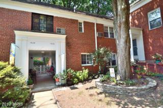 1630 Mount Eagle Place, Alexandria, VA 22302 (#AX9870821) :: Pearson Smith Realty