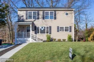 102 N French Street, Alexandria, VA 22304 (#AX9870914) :: Pearson Smith Realty