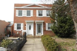406 Henry Street, Alexandria, VA 22314 (#AX9871206) :: Pearson Smith Realty