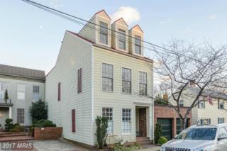 722 Fairfax Street S, Alexandria, VA 22314 (#AX9871570) :: Pearson Smith Realty
